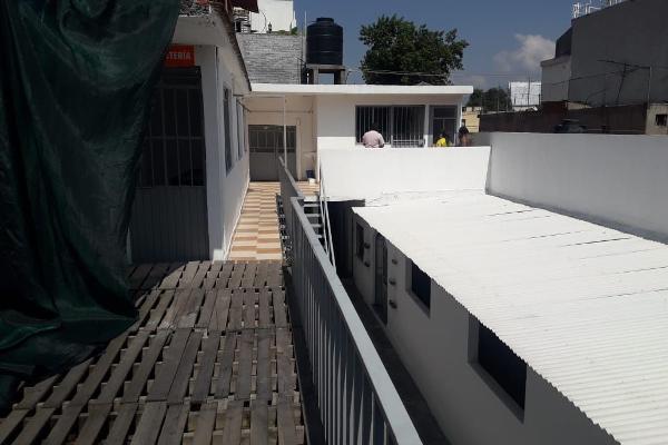 Foto de edificio en venta en  , ventura puente, morelia, michoacán de ocampo, 5684551 No. 05