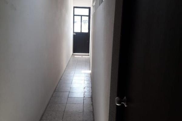Foto de edificio en venta en  , ventura puente, morelia, michoacán de ocampo, 5684551 No. 06