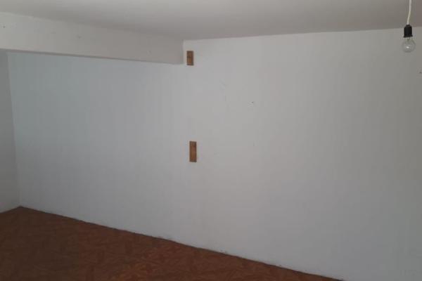Foto de edificio en venta en  , ventura puente, morelia, michoacán de ocampo, 5684551 No. 07