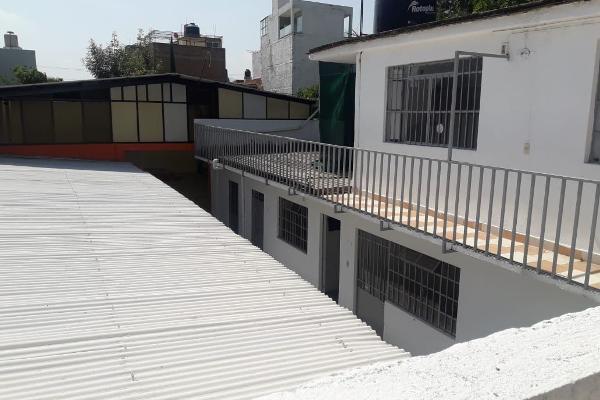 Foto de edificio en venta en  , ventura puente, morelia, michoacán de ocampo, 5684551 No. 08
