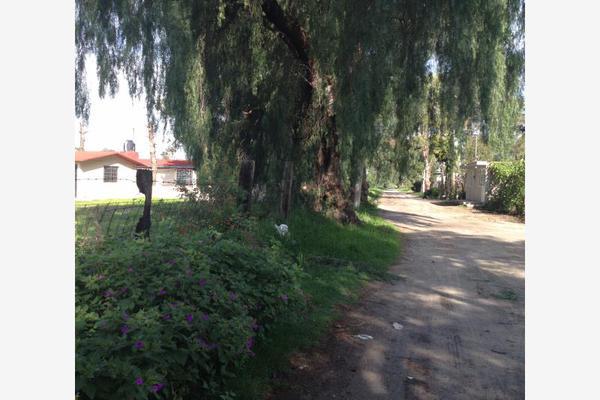 Foto de terreno habitacional en venta en venustiano carranza 0, san sebastián, zumpango, méxico, 9933106 No. 05
