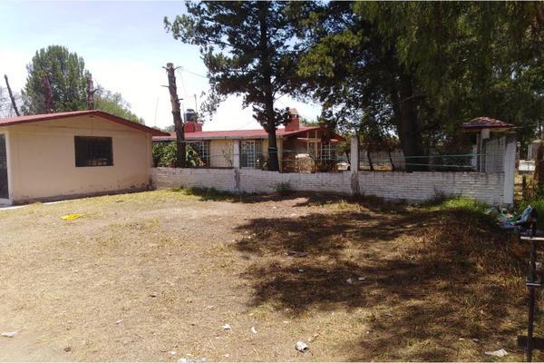 Foto de terreno habitacional en venta en venustiano carranza 0, san sebastián, zumpango, méxico, 9933106 No. 07