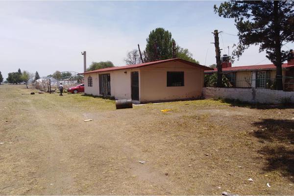 Foto de terreno habitacional en venta en venustiano carranza 0, san sebastián, zumpango, méxico, 9933106 No. 09