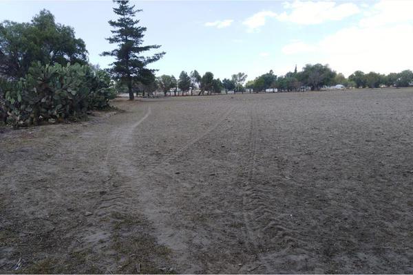Foto de terreno habitacional en venta en venustiano carranza 0, san sebastián, zumpango, méxico, 9933106 No. 12