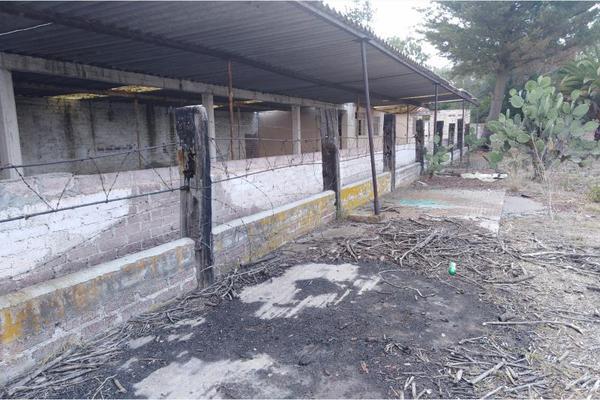 Foto de terreno habitacional en venta en venustiano carranza 0, san sebastián, zumpango, méxico, 9933106 No. 13