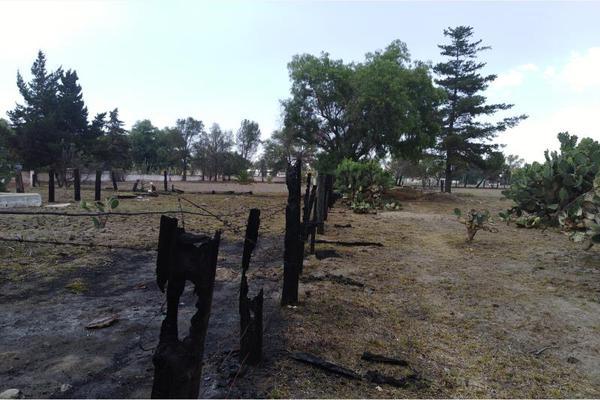 Foto de terreno habitacional en venta en venustiano carranza 0, san sebastián, zumpango, méxico, 9933106 No. 15