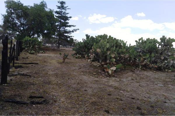Foto de terreno habitacional en venta en venustiano carranza 0, san sebastián, zumpango, méxico, 9933106 No. 16