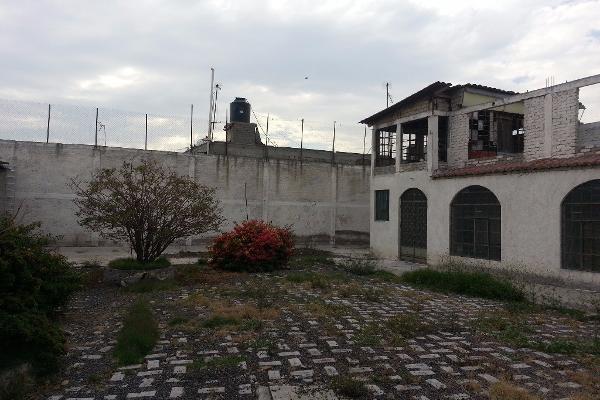 Foto de terreno habitacional en venta en venustiano carranza 16 , san pablo de las salinas, tultitlán, méxico, 0 No. 02
