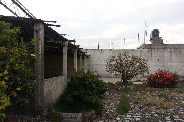 Foto de terreno habitacional en venta en venustiano carranza 16 , san pablo de las salinas, tultitlán, méxico, 0 No. 05