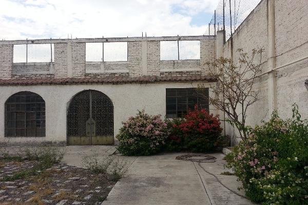 Foto de terreno habitacional en venta en venustiano carranza 16 , san pablo de las salinas, tultitlán, méxico, 0 No. 06