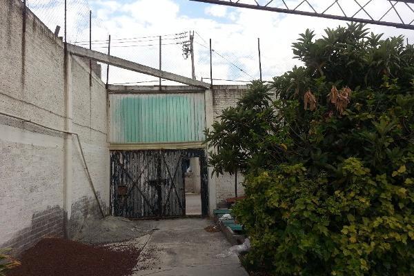 Foto de terreno habitacional en venta en venustiano carranza 16 , san pablo de las salinas, tultitlán, méxico, 0 No. 08