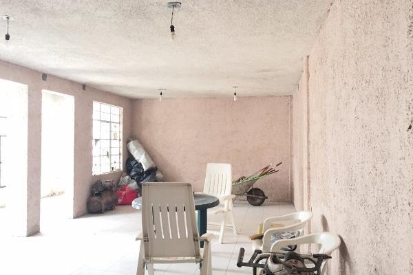 Foto de terreno habitacional en venta en venustiano carranza 16 , san pablo de las salinas, tultitlán, méxico, 0 No. 14