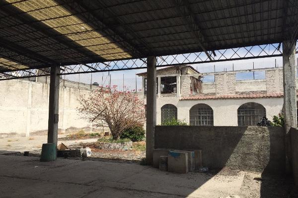 Foto de terreno habitacional en venta en venustiano carranza 16 , san pablo de las salinas, tultitlán, méxico, 0 No. 15