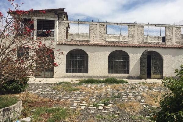 Foto de terreno habitacional en venta en venustiano carranza 16 , san pablo de las salinas, tultitlán, méxico, 0 No. 16