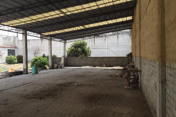 Foto de terreno habitacional en venta en venustiano carranza 16 , san pablo de las salinas, tultitlán, méxico, 0 No. 18