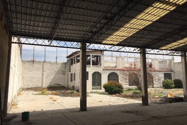 Foto de terreno habitacional en venta en venustiano carranza 16 , san pablo de las salinas, tultitlán, méxico, 0 No. 19