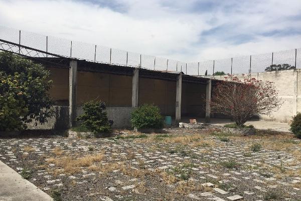 Foto de terreno habitacional en venta en venustiano carranza 16 , san pablo de las salinas, tultitlán, méxico, 0 No. 20