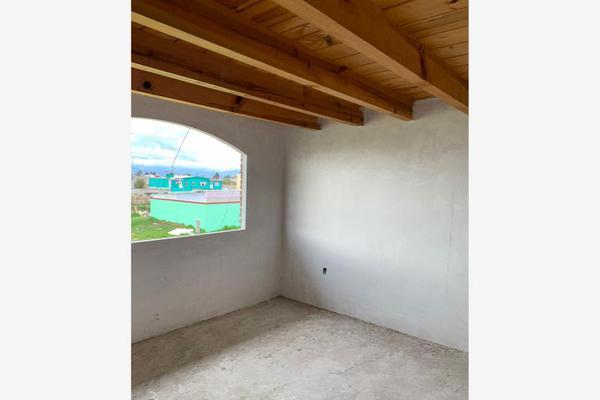Foto de casa en venta en venustiano carranza 22, san martín toltepec, toluca, méxico, 0 No. 10
