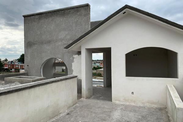 Foto de casa en venta en venustiano carranza 22, san martín toltepec, toluca, méxico, 0 No. 12