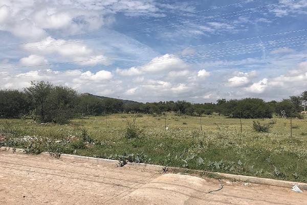 Foto de terreno habitacional en venta en venustiano carranza , ajuchitlán, colón, querétaro, 5683436 No. 01