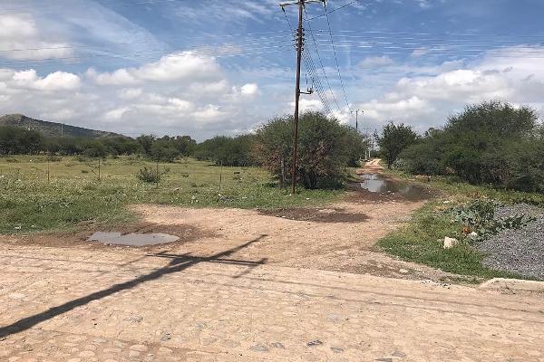 Foto de terreno habitacional en venta en venustiano carranza , ajuchitlán, colón, querétaro, 5683436 No. 04