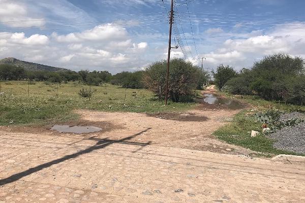 Foto de terreno habitacional en venta en venustiano carranza , ajuchitlán, colón, querétaro, 5683436 No. 05