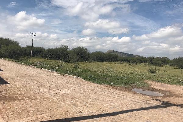 Foto de terreno habitacional en venta en venustiano carranza , ajuchitlán, colón, querétaro, 5683436 No. 06