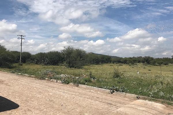 Foto de terreno habitacional en venta en venustiano carranza , ajuchitlán, colón, querétaro, 5683436 No. 07
