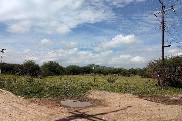 Foto de terreno habitacional en venta en venustiano carranza , ajuchitlán, colón, querétaro, 5683436 No. 08