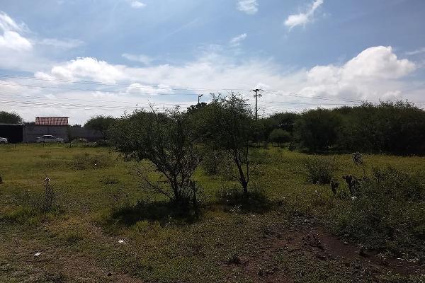 Foto de terreno habitacional en venta en venustiano carranza , ajuchitlán, colón, querétaro, 5683436 No. 09