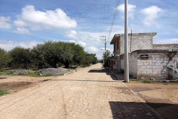 Foto de terreno habitacional en venta en venustiano carranza , ajuchitlán, colón, querétaro, 5683436 No. 10