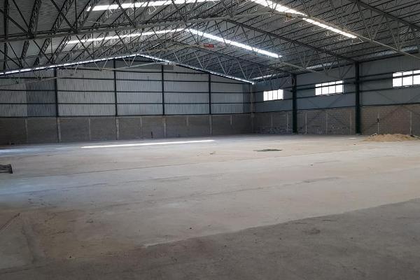 Foto de nave industrial en renta en  , venustiano carranza, altamira, tamaulipas, 12837831 No. 01