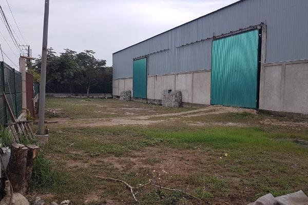 Foto de nave industrial en renta en  , venustiano carranza, altamira, tamaulipas, 12837831 No. 07
