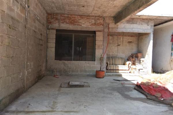 Foto de terreno habitacional en venta en  , venustiano carranza, boca del río, veracruz de ignacio de la llave, 8841199 No. 03