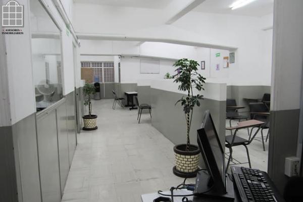 Foto de edificio en venta en venustiano carranza , centro (área 6), cuauhtémoc, df / cdmx, 5855176 No. 04