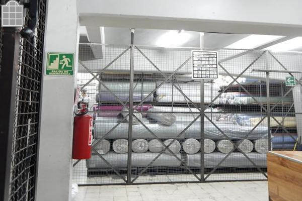 Foto de edificio en venta en venustiano carranza , centro (área 6), cuauhtémoc, df / cdmx, 5855176 No. 08