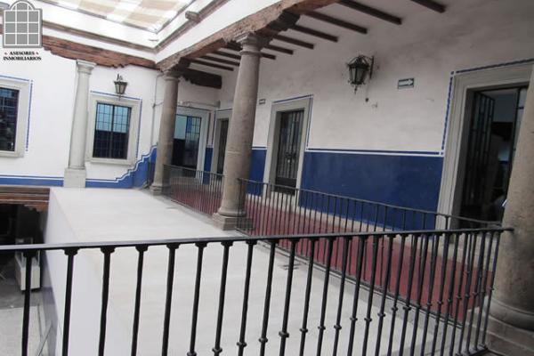 Foto de oficina en renta en venustiano carranza , centro (área 1), cuauhtémoc, df / cdmx, 5855601 No. 04