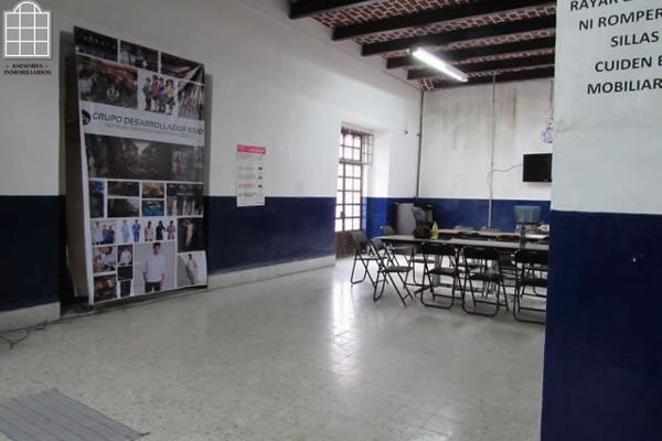 Foto de oficina en renta en venustiano carranza , centro (área 1), cuauhtémoc, df / cdmx, 5855601 No. 06