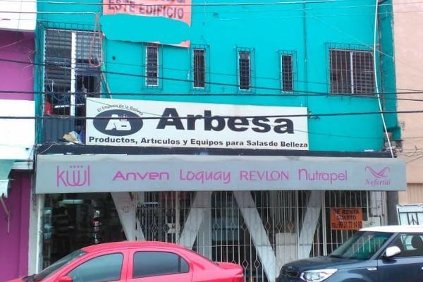 Foto de edificio en venta en venustiano carranza , centro delegacional 1, centro, tabasco, 5365858 No. 01