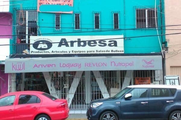 Foto de edificio en venta en venustiano carranza , centro delegacional 1, centro, tabasco, 5365858 No. 02