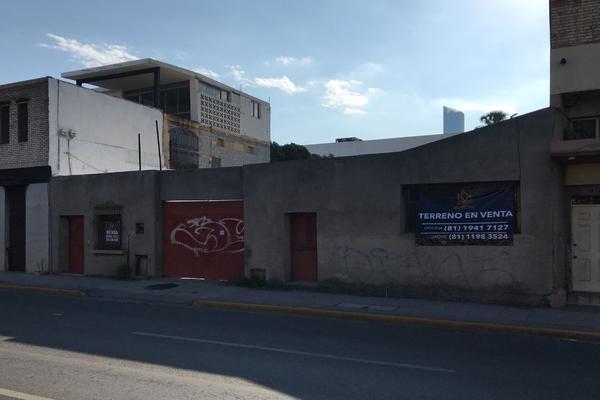 Foto de terreno comercial en venta en venustiano carranza , centro, monterrey, nuevo león, 17138031 No. 02