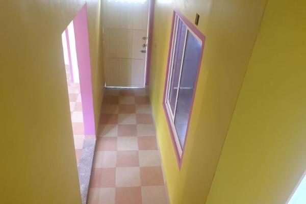 Foto de casa en venta en  , venustiano carranza, córdoba, veracruz de ignacio de la llave, 8008093 No. 02