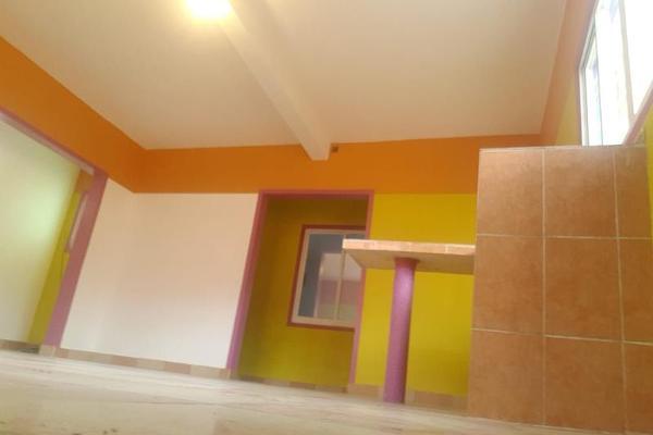 Foto de casa en venta en  , venustiano carranza, córdoba, veracruz de ignacio de la llave, 8008093 No. 08