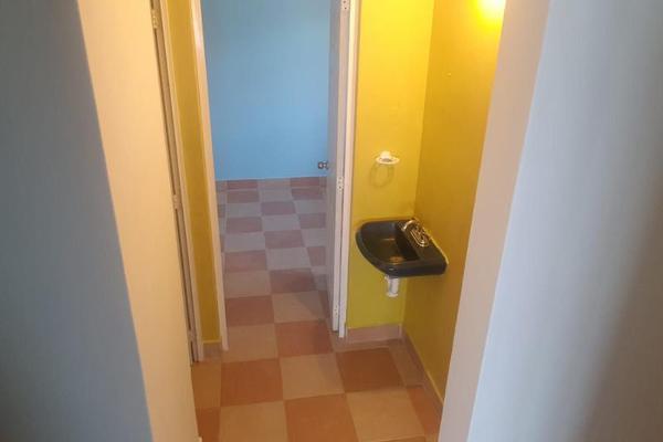 Foto de casa en venta en  , venustiano carranza, córdoba, veracruz de ignacio de la llave, 8008093 No. 09