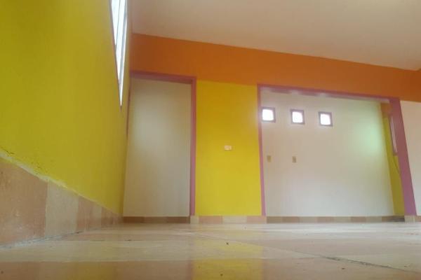 Foto de casa en venta en  , venustiano carranza, córdoba, veracruz de ignacio de la llave, 8008093 No. 10
