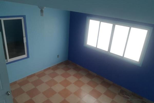 Foto de casa en venta en  , venustiano carranza, córdoba, veracruz de ignacio de la llave, 8008093 No. 11