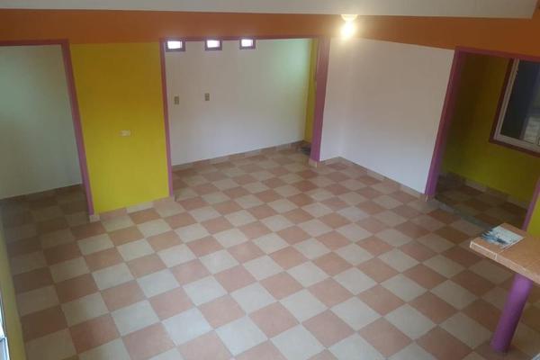 Foto de casa en venta en  , venustiano carranza, córdoba, veracruz de ignacio de la llave, 8008093 No. 13
