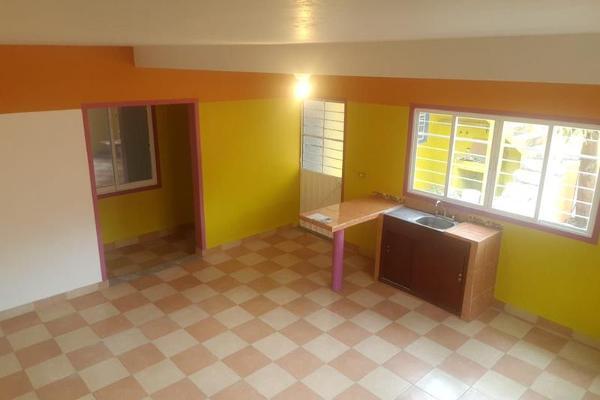 Foto de casa en venta en  , venustiano carranza, córdoba, veracruz de ignacio de la llave, 8008093 No. 14