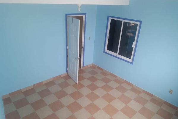 Foto de casa en venta en  , venustiano carranza, córdoba, veracruz de ignacio de la llave, 8008093 No. 16
