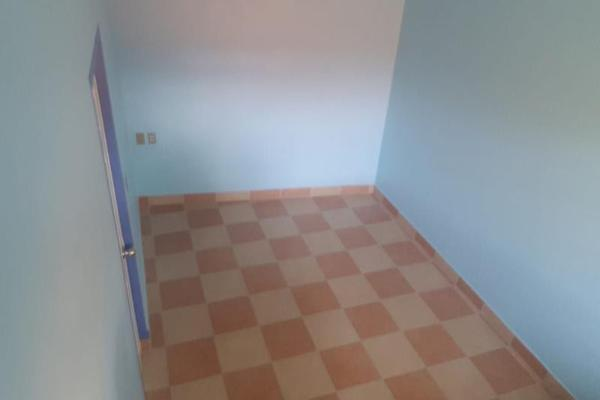 Foto de casa en venta en  , venustiano carranza, córdoba, veracruz de ignacio de la llave, 8008093 No. 18